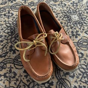 Men's Sperry Shoes Size 10
